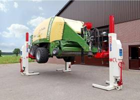 Agricultural Lifts