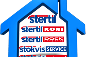 stertil corporate identitiy house of brands
